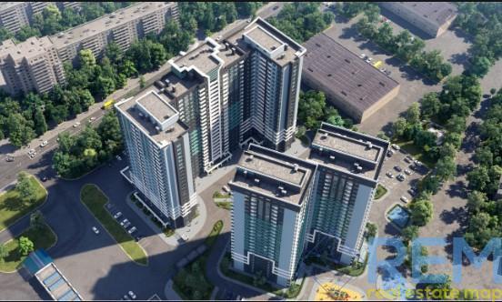 Продам смарт-квартиру на Варненской | Агентство недвижимости Юго-Запад