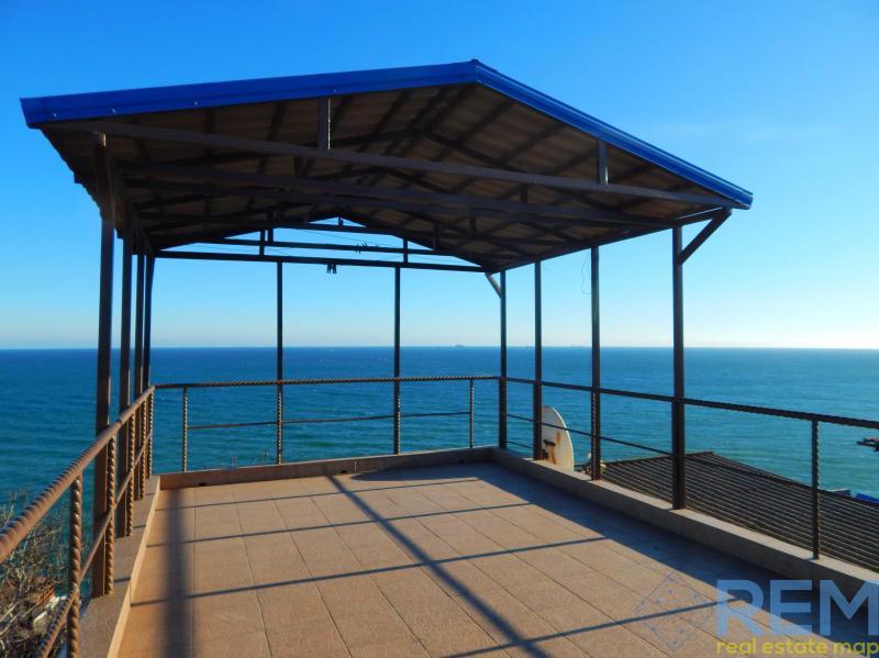Продам дачу возле моря на Совиньоне   Агентство недвижимости Юго-Запад