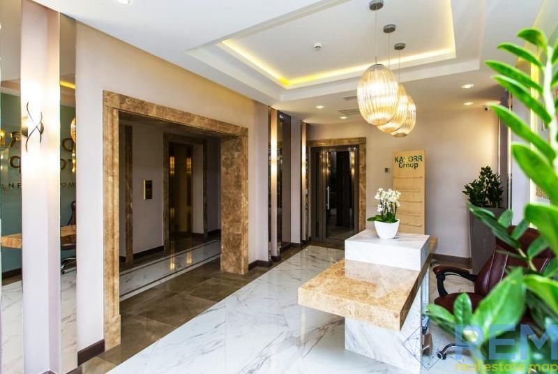 1 комнатная с ремонтом на Каманина в 27 Жемчужине   Агентство недвижимости Юго-Запад
