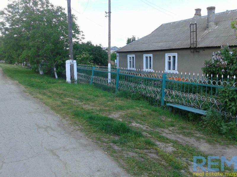 Продается дом в с.Кагарлык, Беляевский р-н | Агентство недвижимости Юго-Запад