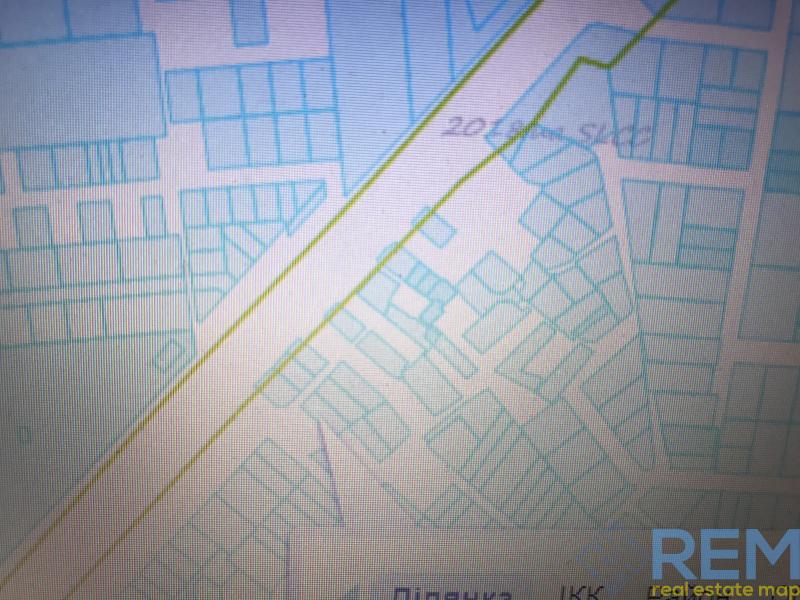Продается участок в Черноморке | Агентство недвижимости Юго-Запад