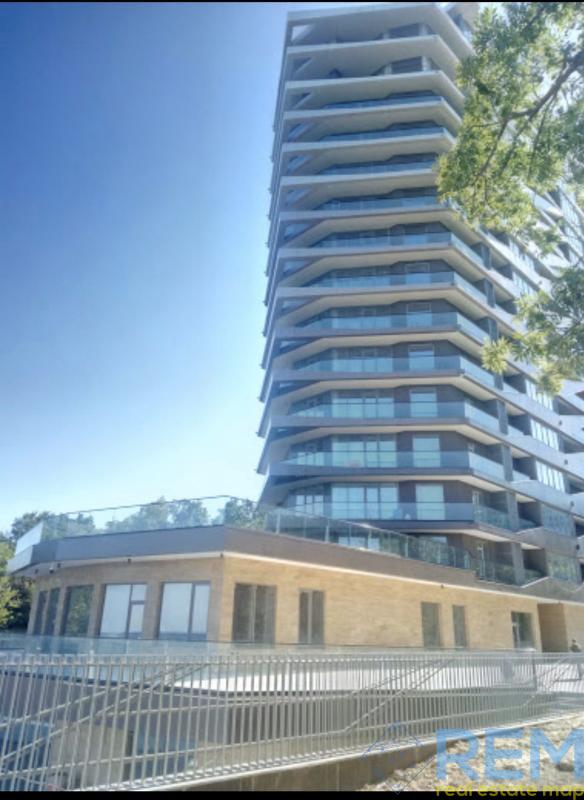 Квартира в элитном комплексе на Французском бульваре | Агентство недвижимости Юго-Запад