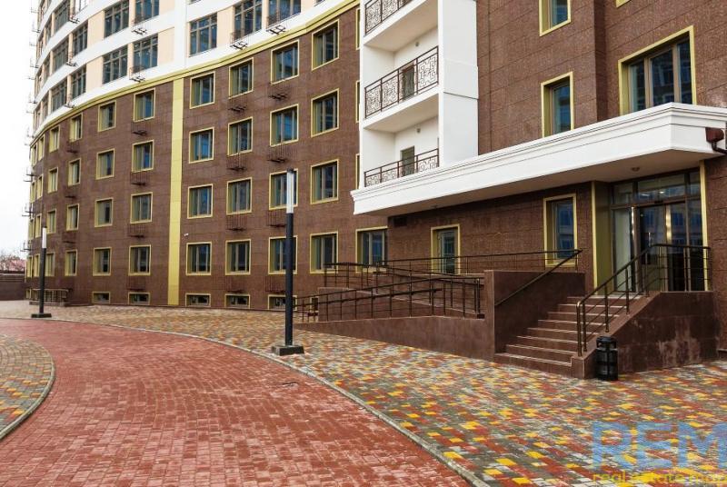 1 комнатная в сданной 27 Жемчужине на Каманина | Агентство недвижимости Юго-Запад