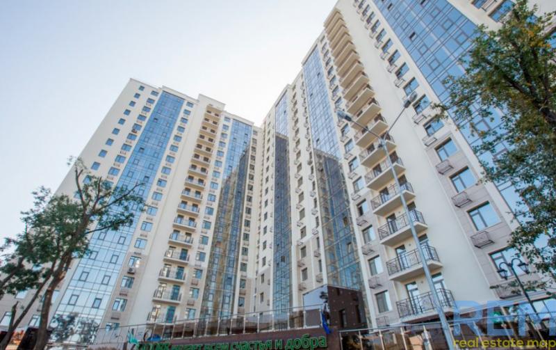 2х квартира в 6 жемчужине состояние от строителей | Агентство недвижимости Юго-Запад