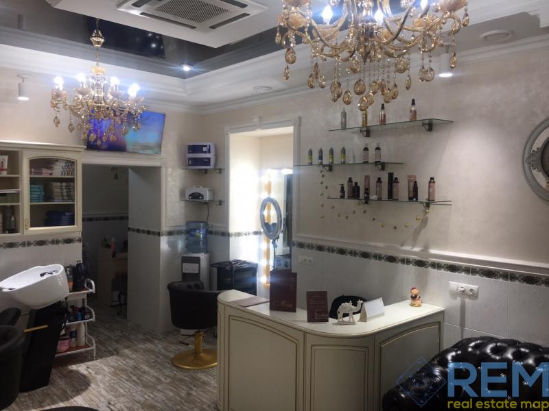 Салон красоты на Канатной | Агентство недвижимости Юго-Запад