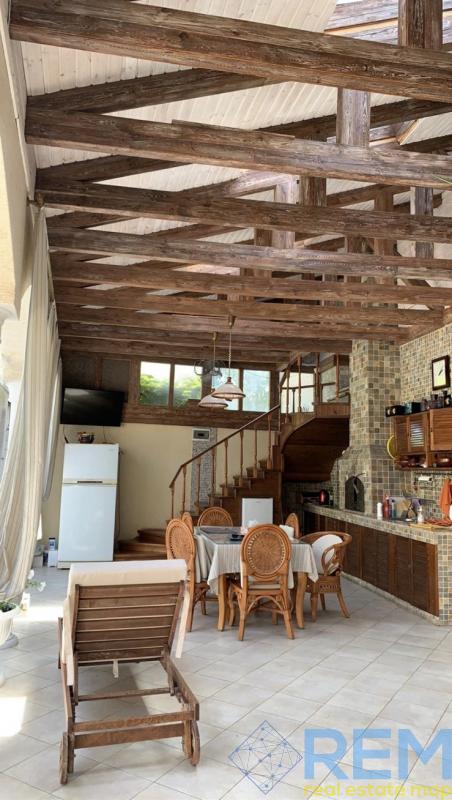 Красивый дом в Аркадии | Агентство недвижимости Юго-Запад