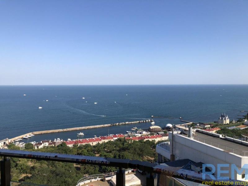 Продам 3х комнатную квартиру с панорамным видом на море. 45Жемужина   Агентство недвижимости Юго-Запад