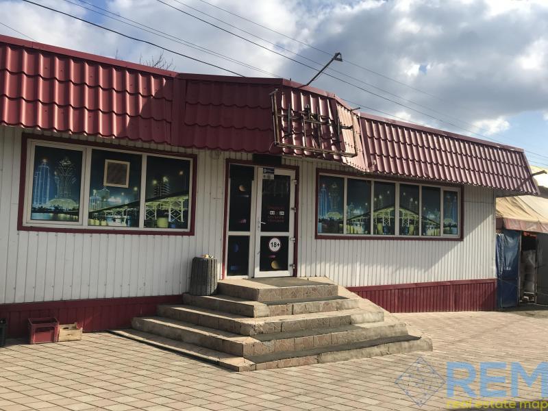 Продам кафе-бар ,магазин с участком в центре с. Прилиманское ул. Октябрьская | Агентство недвижимости Юго-Запад