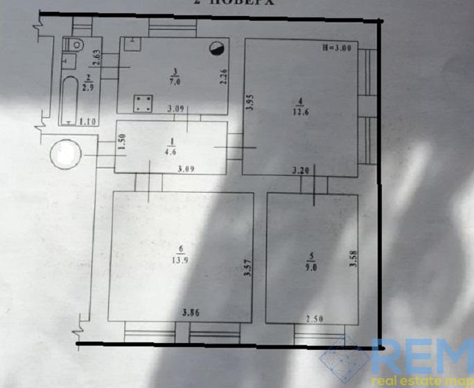 Продам 3-х комн. Квартиру с отличной планировкой на Прохоровском переулке | Агентство недвижимости Юго-Запад