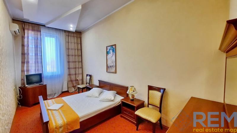 Продается гостиничный комплекс | Агентство недвижимости Юго-Запад