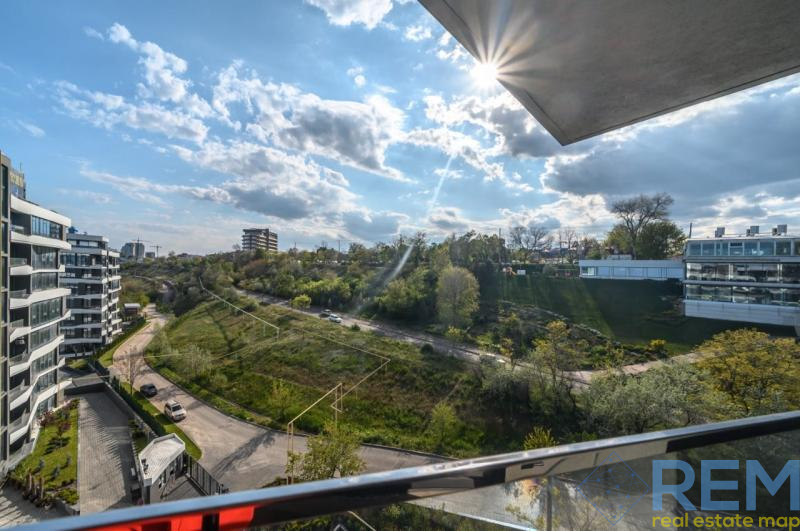 Потрясающая квартира с видом на море! | Агентство недвижимости Юго-Запад