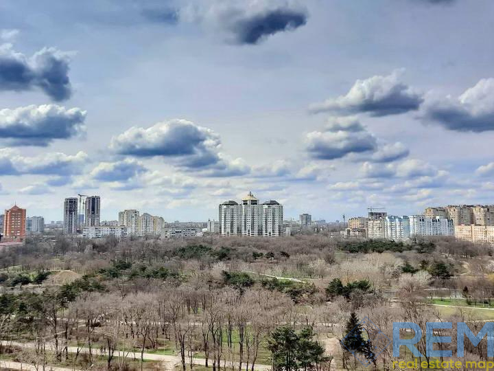 Продается пентхаус с панорамными куполами и террасой у парка и моря   Агентство недвижимости Юго-Запад