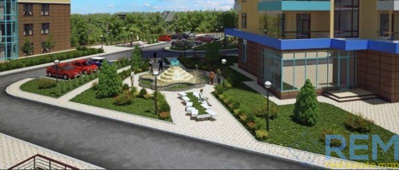 ЖК Аквамарин | Агентство недвижимости Юго-Запад