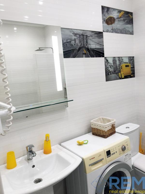 Продам стильную двухспальневую квартиру в клубном доме | Агентство недвижимости Юго-Запад