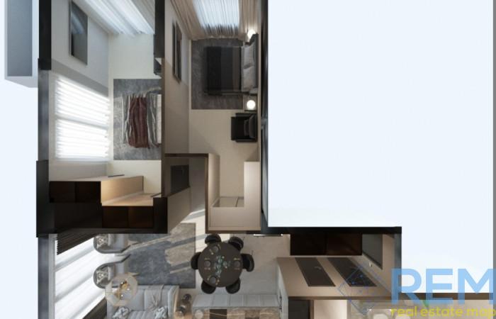 1-комнатная квартира в новострое | Агентство недвижимости Юго-Запад