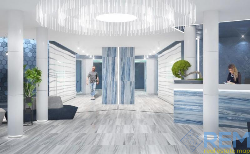 Купите квартиру с видом на море на 16 ст.Б.Фонтана. | Агентство недвижимости Юго-Запад