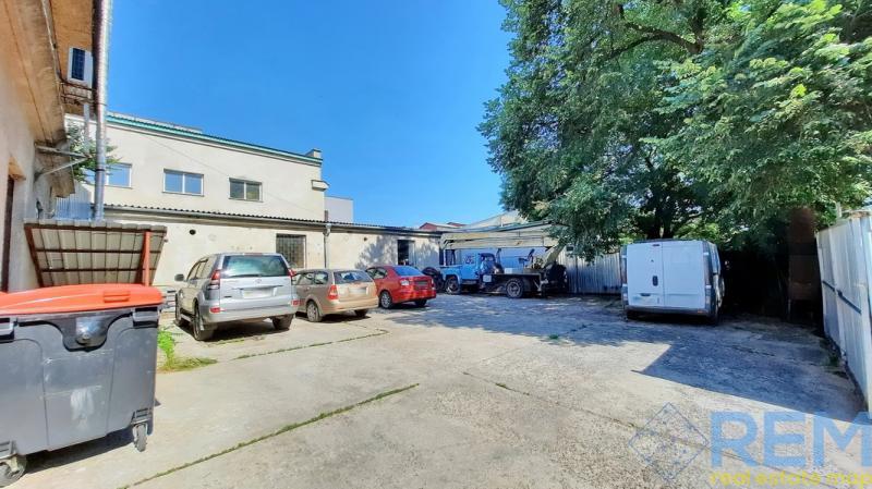 Офис + производство + склад = на одной территории | Агентство недвижимости Юго-Запад