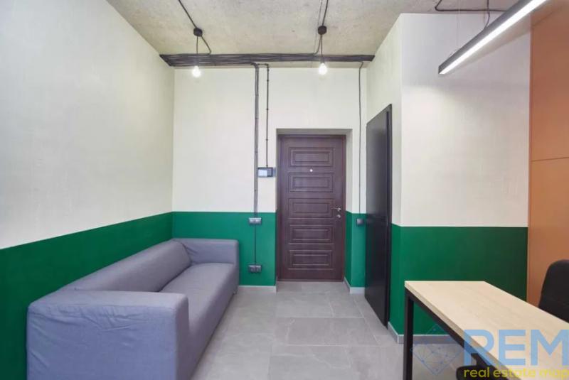 Сo-working помещение в шикарном комплексе. Готовый бизнес.    Агентство недвижимости Юго-Запад