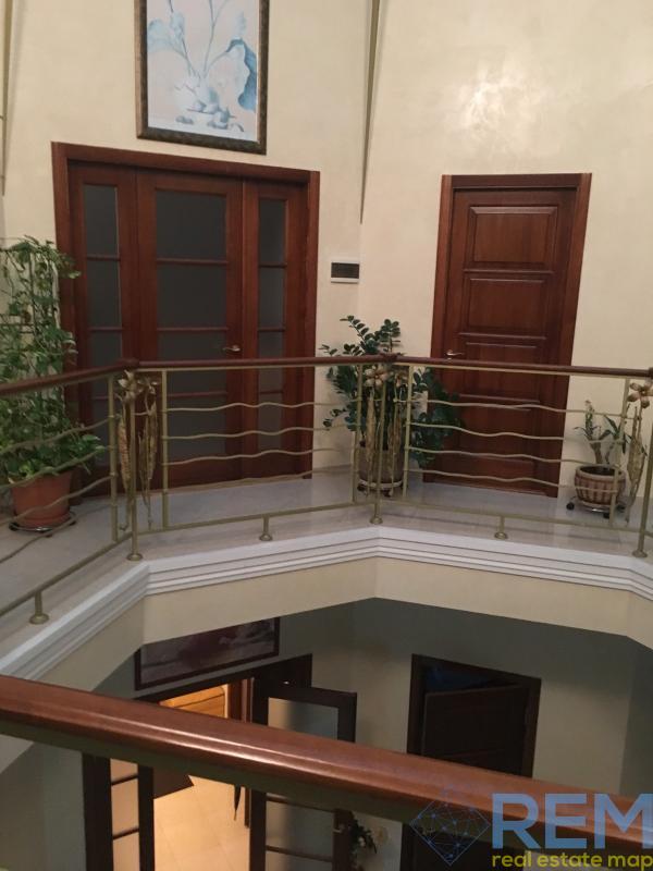 Эксклюзивный роскошный дом на 11 станции Большого Фонтана !!! | Агентство недвижимости Юго-Запад