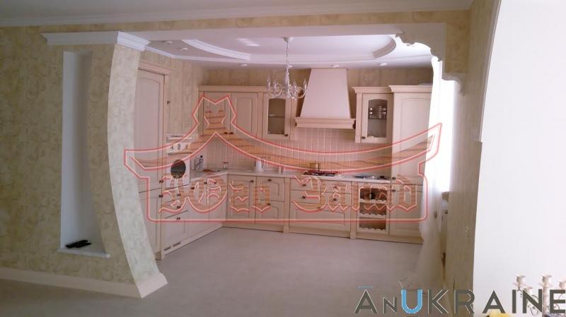 2-х комнатная квартира в Обсерваторном переулке | Агентство недвижимости Юго-Запад