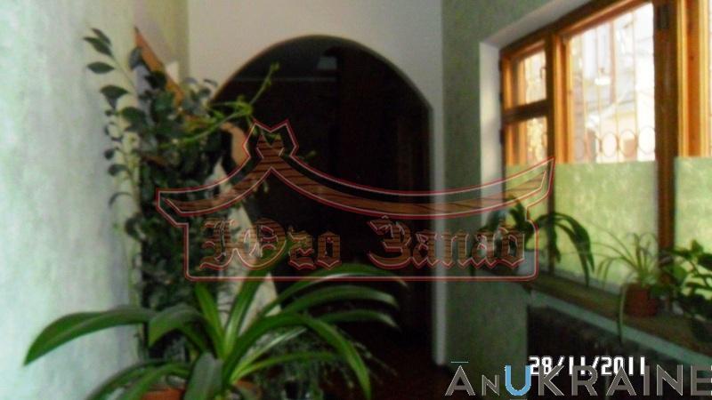 Двухуровневый флигель возле парка Шевченко   Агентство недвижимости Юго-Запад