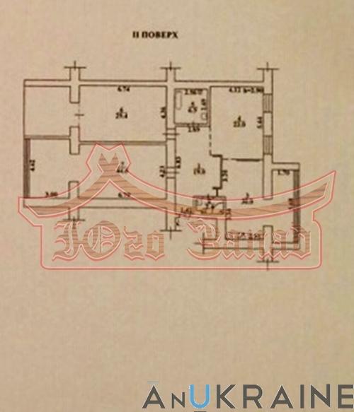 Трехкомнатная квартира в переулке Дунаева | Агентство недвижимости Юго-Запад