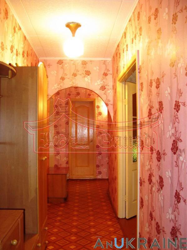 4 комнатная квартира ул.Маршала Жукова/Школьный | Агентство недвижимости Юго-Запад