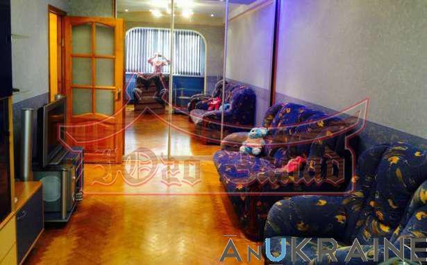 Квартира на ул. Радостной на Черемушках   Агентство недвижимости Юго-Запад