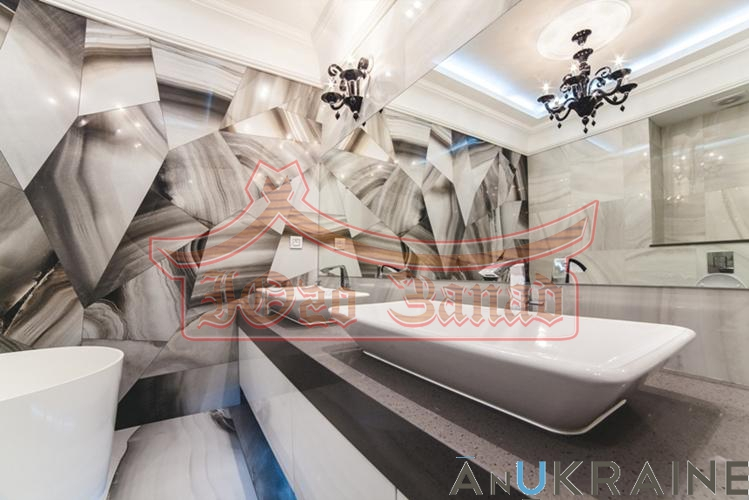 Дизайнерская квартира в Аркадии | Агентство недвижимости Юго-Запад