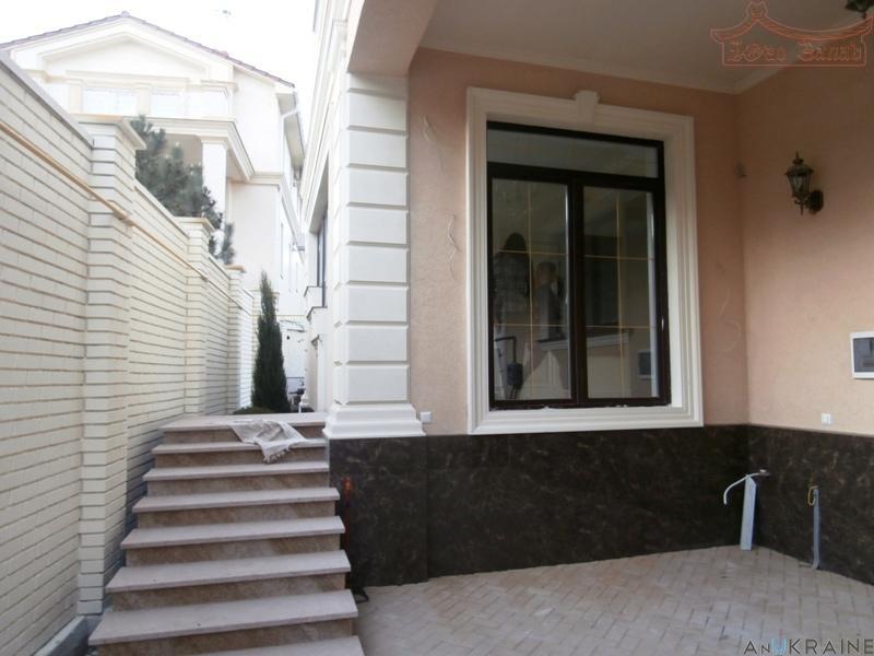 Особняк на Французском бульваре   Агентство недвижимости Юго-Запад