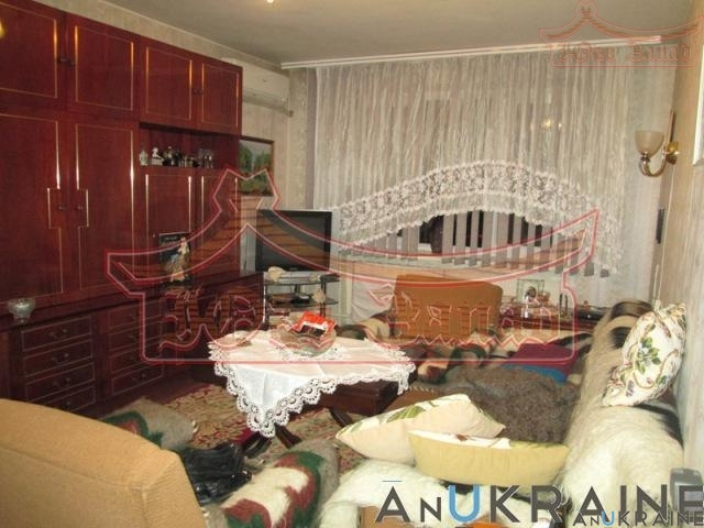Продается квартира по ул. Ак. Королева   Агентство недвижимости Юго-Запад