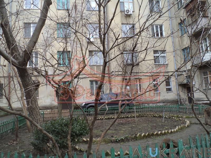 Сталинка с ремонтом на Мечникова | Агентство недвижимости Юго-Запад