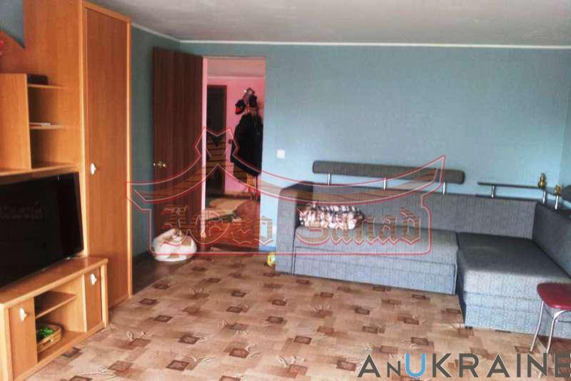 3 комнатная квартира ул,Тополева   Агентство недвижимости Юго-Запад