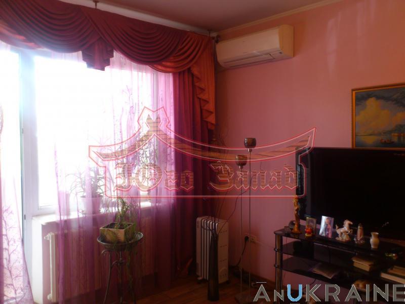 2 комнатная квартира на ул.Тополева | Агентство недвижимости Юго-Запад