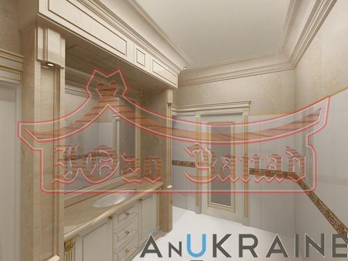4-х комнатная квартира в ЖК Арк-Палас | Агентство недвижимости Юго-Запад