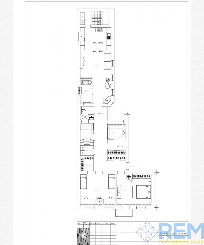 Продам роскошную квартиру по улице Конной , в доме царской постройки. | Агентство недвижимости Юго-Запад