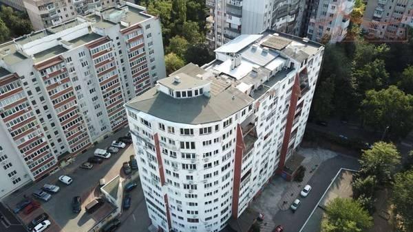 Двухуровневая квартира в Светлом переулке   Агентство недвижимости Юго-Запад
