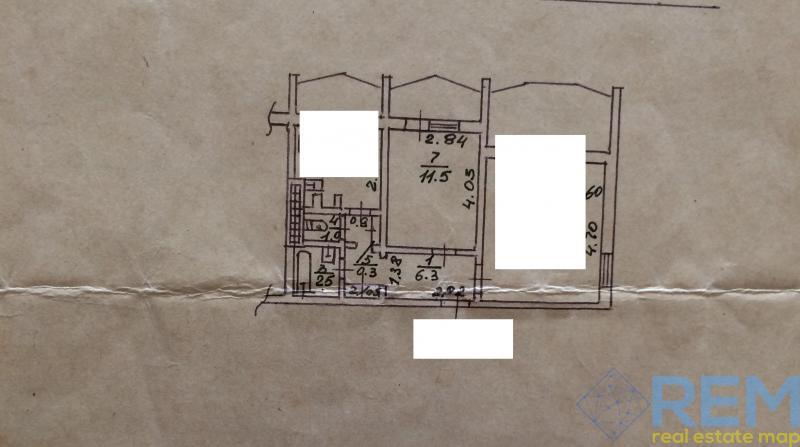 Квартира с капремонтом Ал. Невского/Вузовский   Агентство недвижимости Юго-Запад