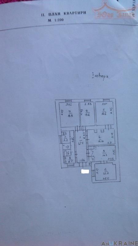 Отдельный флигель в центре города | Агентство недвижимости Юго-Запад