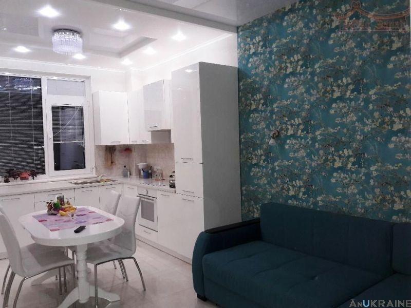Продам квартиру кухню студию и спальню  в 6 Жемчужине  | Агентство недвижимости Юго-Запад