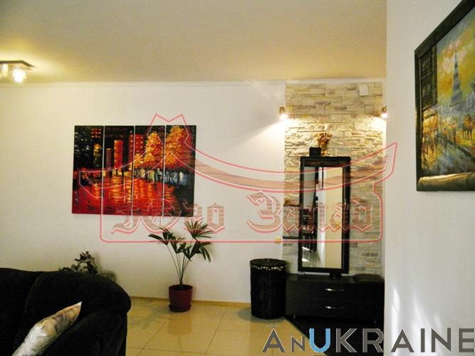 Квартира в Аркадии с дизайнерским ремонтом | Агентство недвижимости Юго-Запад