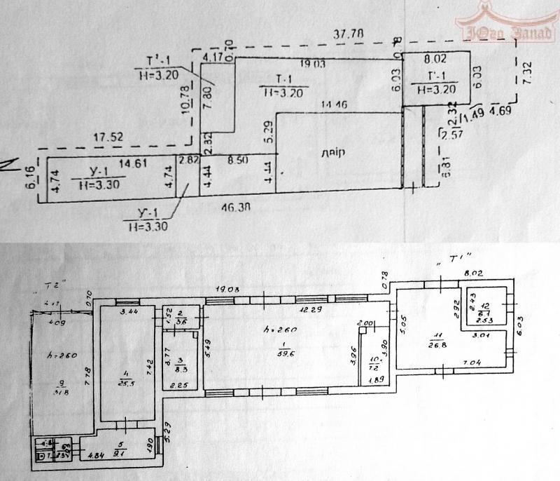 Продается офисно-производственный комплекс  | Агентство недвижимости Юго-Запад
