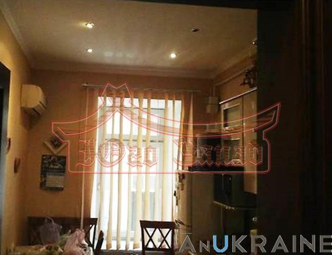 Двухуровневая квартира на Новосельского   Агентство недвижимости Юго-Запад