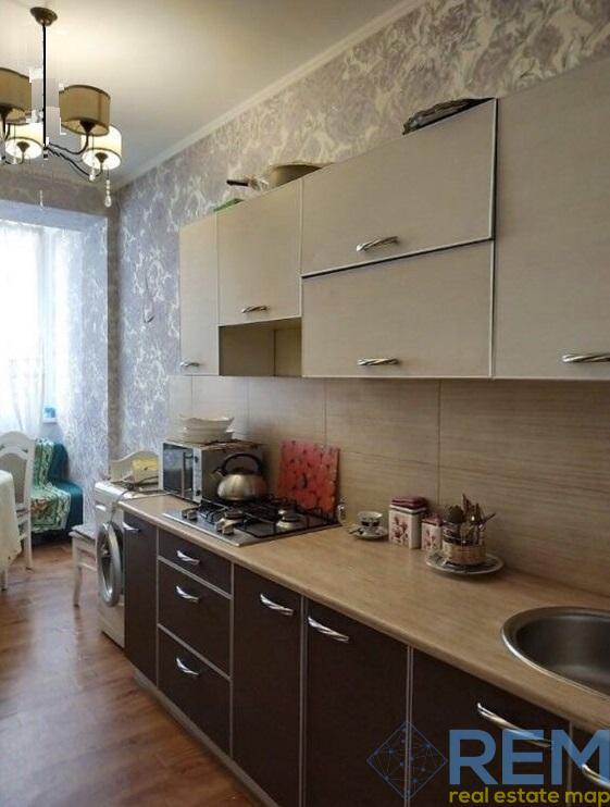 Купить квартиру с ремонтом в новом доме. | Агентство недвижимости Юго-Запад