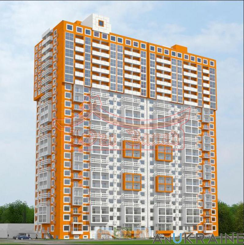 Купите.Квартира в Апельсине на Среднефонтанской ул. | Агентство недвижимости Юго-Запад
