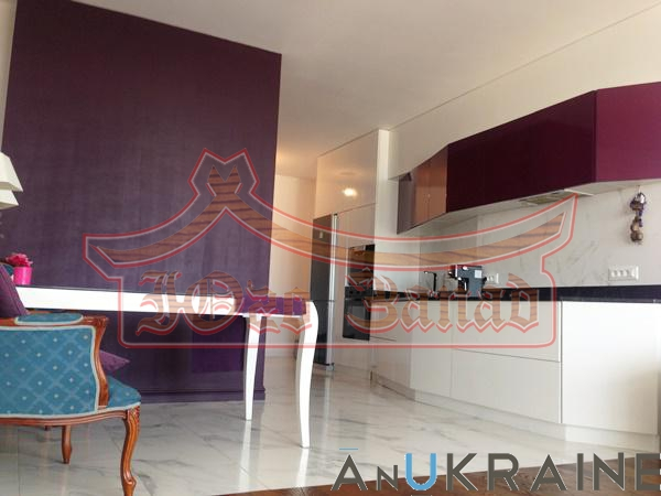 Стильная панорамная квартира в Аркадии | Агентство недвижимости Юго-Запад