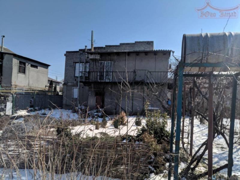 Продается участок на Даче Ковалевского | Агентство недвижимости Юго-Запад