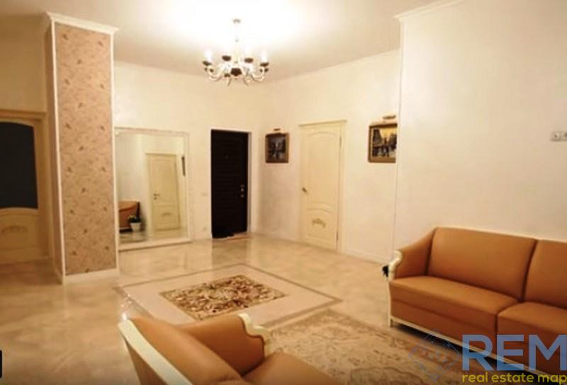Роскошная квартира в Аркадии в Шестой Жемчужине   Агентство недвижимости Юго-Запад