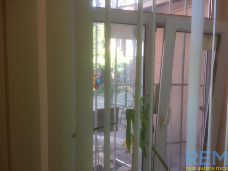 Продам фасадное помещение площадь Льва Толтого | Агентство недвижимости Юго-Запад