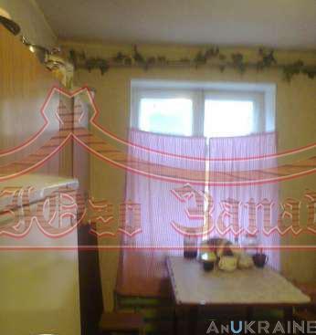 ПРОДАНА  5-ти комнатная квартира в переулке Ушинского | Агентство недвижимости Юго-Запад